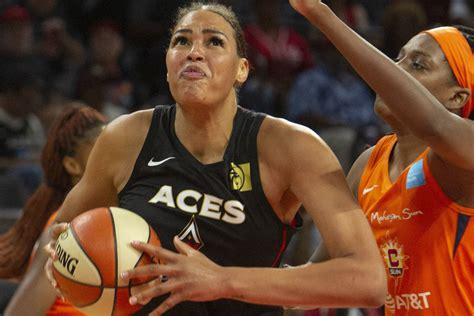 Elizabeth cambage (born 18 august 1991) is an australian professional basketball player for the las vegas aces of the women's national basketball association (wnba) and the australian opals. Aces' Liz Cambage opens up about mental health in candid ...