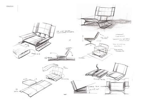 canapé lyon c1 fauteuil compact pour vie compacte par erik lyche