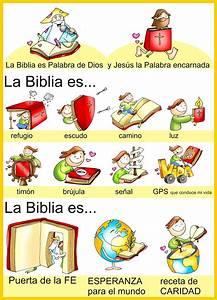 Blog del Profesorado de Religión Católica: La biblia en el aula Recursos bíblicos