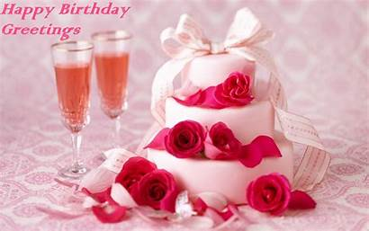 Birthday Happy Cake Khushi Card Wishes Cards