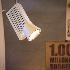 bulbs spots wall lights archdaily With lamp light dot net