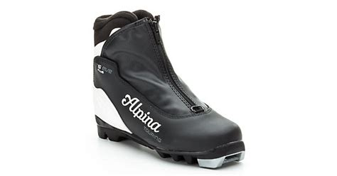 Alpina T 5 Eve Plus Womens Nnn Cross Country Ski Boots 2011