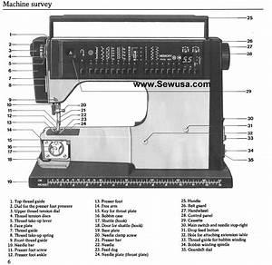 Viking 6690 Instruction Manual Pdf Download