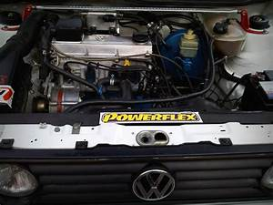 Volkswagen Mp9 Motor