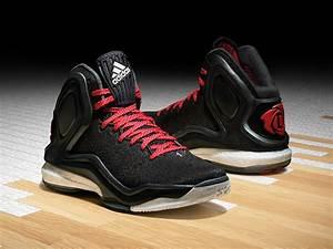 Derrick Rose Shoes New Release | www.pixshark.com - Images ...