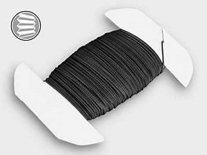 Plissee Schnur Kaufen : plissee schnur in schwarz zur reparatur ~ Buech-reservation.com Haus und Dekorationen