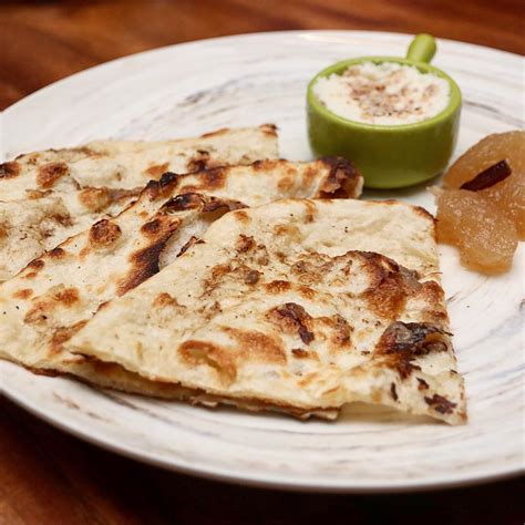 cuisine fly 3d truffle naan at flying monkey with cuisine cosy fly