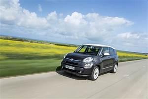 Atout Fiat : essai 500l living carte famille nombreuse sur agenda automobile ~ Gottalentnigeria.com Avis de Voitures