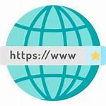 Icon Icons Internet Flaticon Domain Thousands Edit
