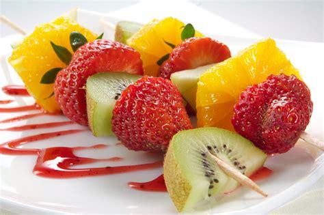 7 healthy summer desserts
