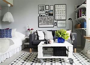 55 Tipps Fr Kleine Rume How To Decorate Raum
