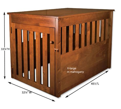 dog crate furniture orvis uk