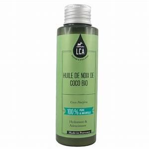 Soin Cheveux Huile De Coco : huile de noix de coco bio pure hydratante 100 ml et 250 ~ Melissatoandfro.com Idées de Décoration