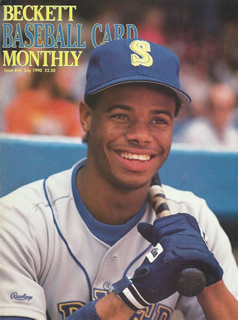 24 ken griffey jr cards that remind us why we him