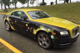 Antonio Brown Pittsburgh Steelers Car