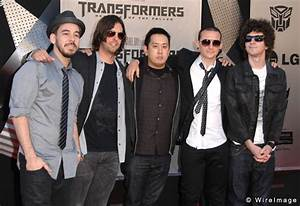 More Hints Regarding A Linkin Park Song For Transformers