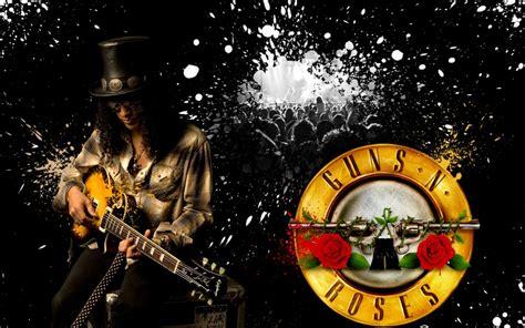 Guns N Roses iPhone Wallpaper WallpaperSafari