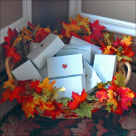 Fall Wedding Decoration Ideas Inspiration for Autumn