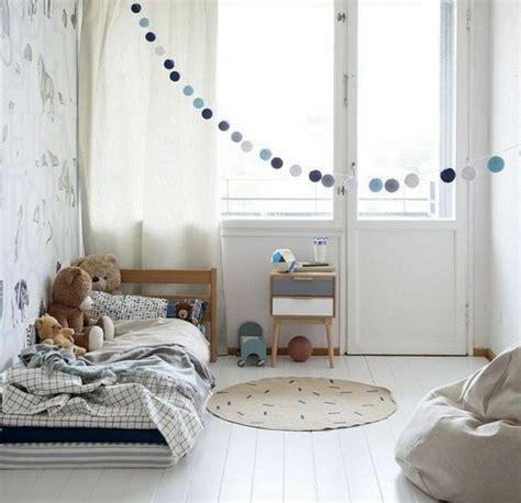 solde chambre bebe 1001 idées pour aménager une chambre montessori