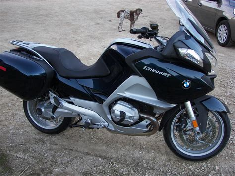 Bmw Touring Motorcycle by 2013 Bmw R 1200 Rt Touring Motorcycle From Mazomanie Wi