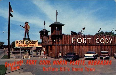 fort cody trading post buffalo bills home