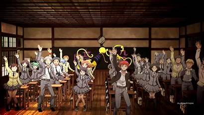Assassination Classroom Wallpapers Anime Koro Wallpapersafari Sensei