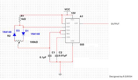 sg3525 sinewave inverter circuit