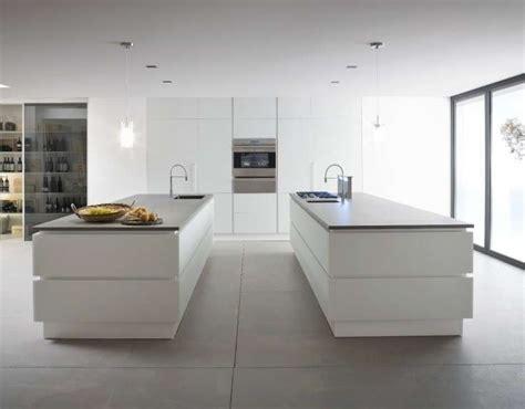 Cucine Moderne Bianche Laccate by Cucine Bianche Foto 15 40 Design Mag
