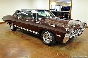 1968 Chevrolet Caprice 396