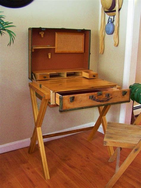 nightstand with drawers repurposed suitcases simple diy ideas for decorating your