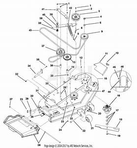 812 Gravely Mower Parts