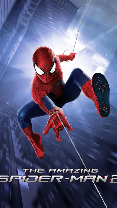 Follow the vibe and change your wallpaper every day! Spiderman iPhone Wallpaper HD (83+ images)