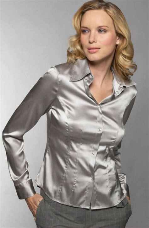 silver blouse the s catalog of ideas