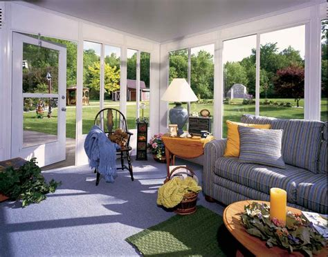sunrooms and more minimalist sunroom ideas on a budget green woven rug in immaculate
