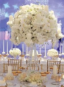white wedding decor ideas bridalguide With white and gold wedding decor