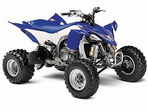 Yamaha Announces 2011 YFZ450R and YFZ450X Sport ATVs