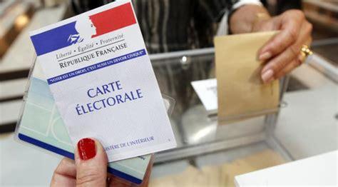 bureau vote comment s 39 inscrire à nouveau bureau de vote