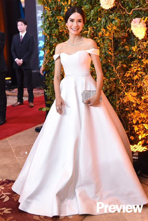 janella salvador gown star magic ball 12 best dressed at the star magic ball 2016