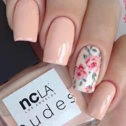 Easy spring nails art designs ideas fabulous nail