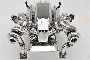1400 Hp 10 4 Liter Twin