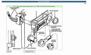 Ford Light Switch Diagram  Ford  Free Engine Image For User Manual Download