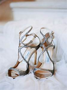 Destination Wedding Shoes - French Wedding Style