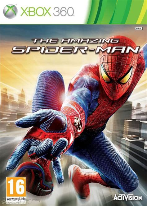 Check spelling or type a new query. The Amazing Spider-Man para Xbox 360 - 3DJuegos