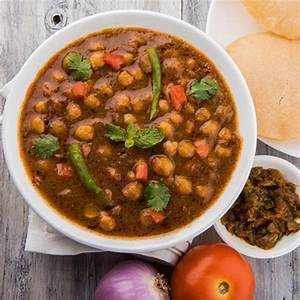Chana Masala Recipe: How to Make Chana Masala