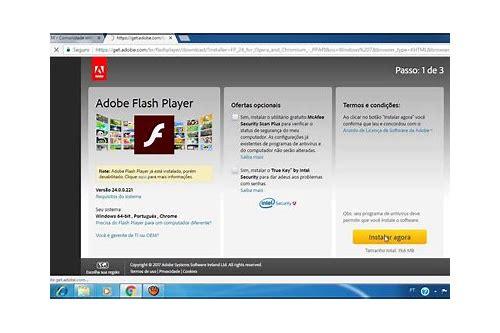 windows 7 flash jogos baixar gratuitos