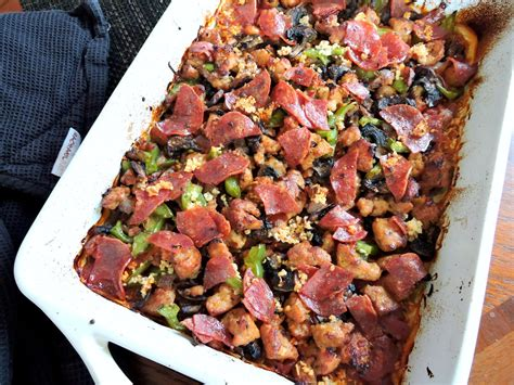 pizza paleo bake jessie carbs 19g 14g 9g protein fat