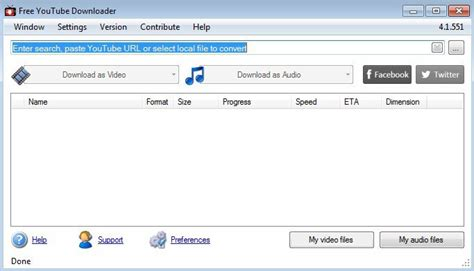 you tub downlode free downloader 4 6 1007 for pc free