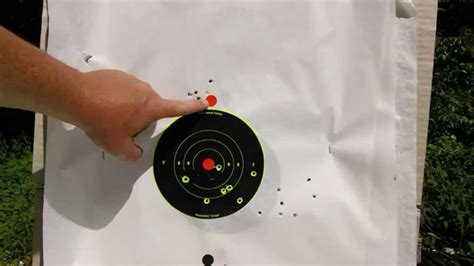See All Open Sight  Ruger 1022 Youtube