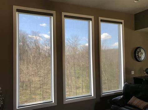 motorized roller blinds comfortex motorized roller shades columbia blinds and