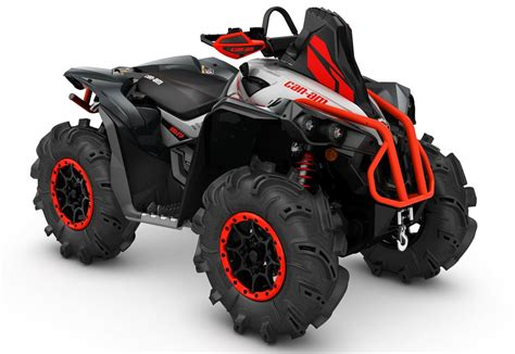 can am renegade 1000 2016 can am renegade x mr 1000r unveiled atv